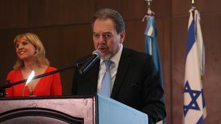 """Tenemos mucho que aprender de Israel en el campo de las innovaciones tecnológicas"""", afirmó Mario Montoto, presidente de la Cámara de Comercio Argentino Israelí"""