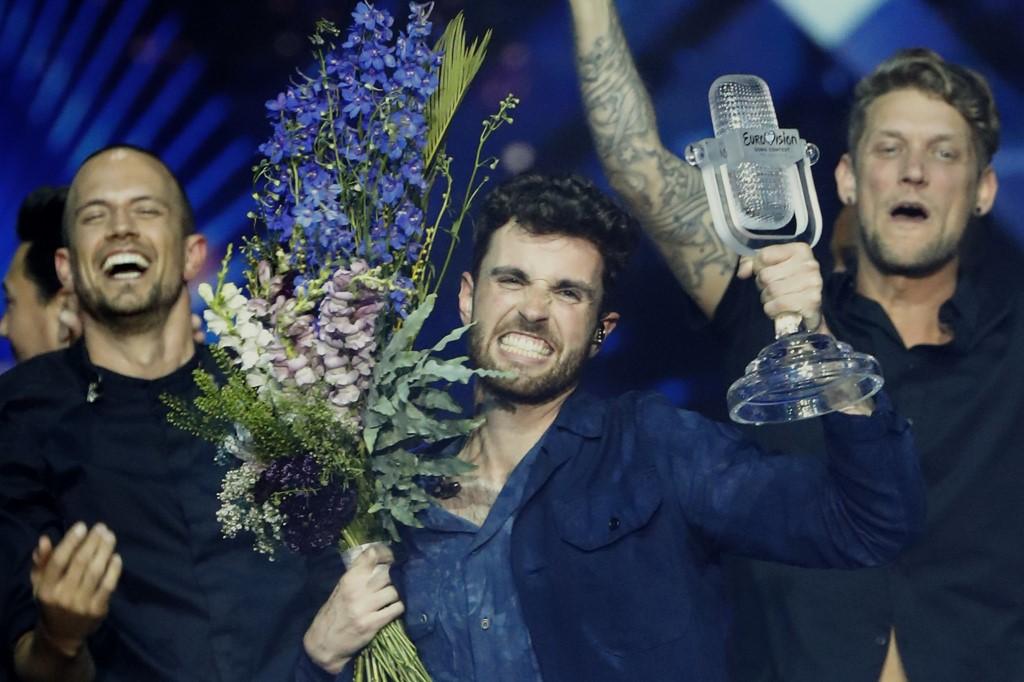 Eurovision 2019 en Tel Aviv
