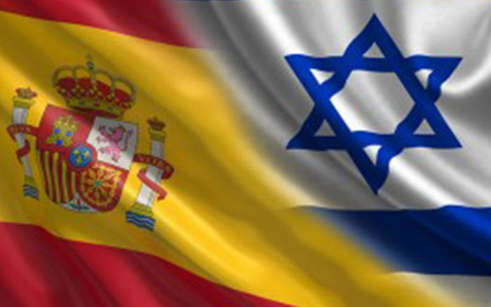 España Israel