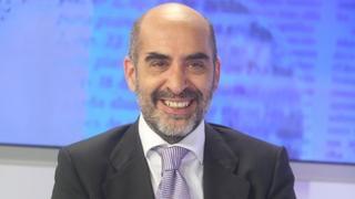 Ángel Mas, presidente de A-COM