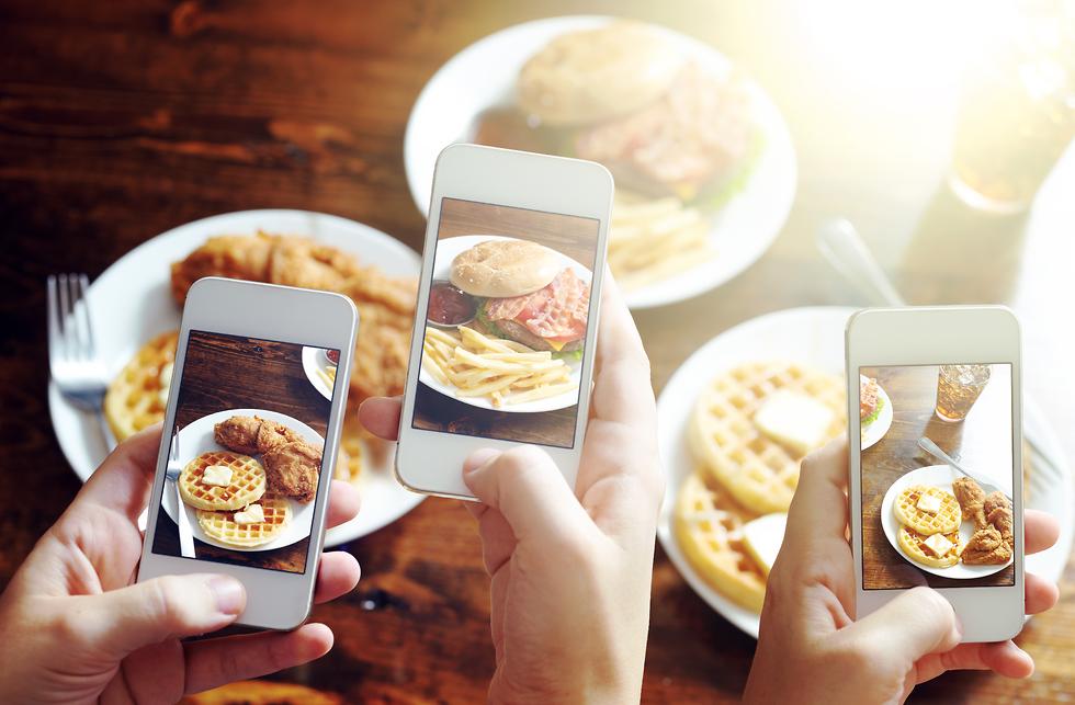 Fotos de la comida