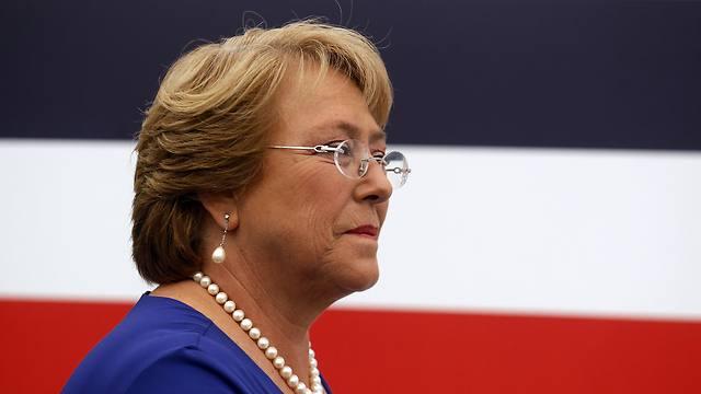 La alta comisionada de la ONU para los Derechos Humanos, Michelle Bachelet