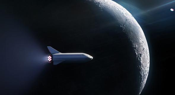 ¿Habrá vuelos turísticos al espacio?