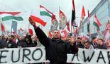 Antisemitismo Europa Hungria