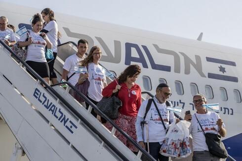Inmigrantes Inmigración Alia