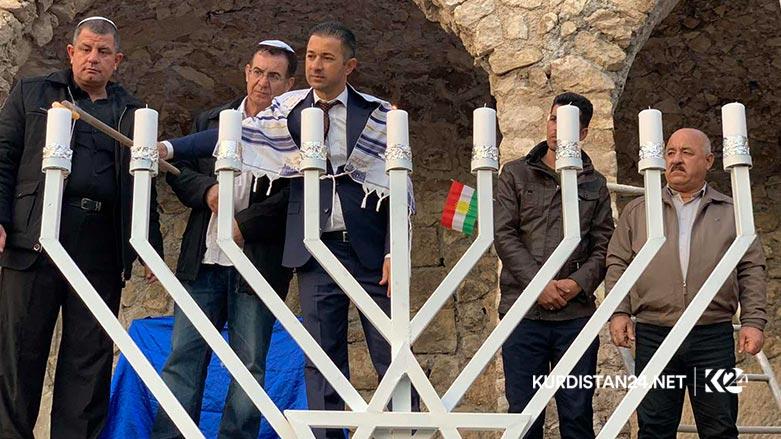 Januká en Kurdistán
