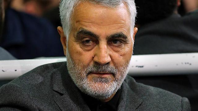 La eliminación de Qasem Soleimani significó un duro golpe para Irán
