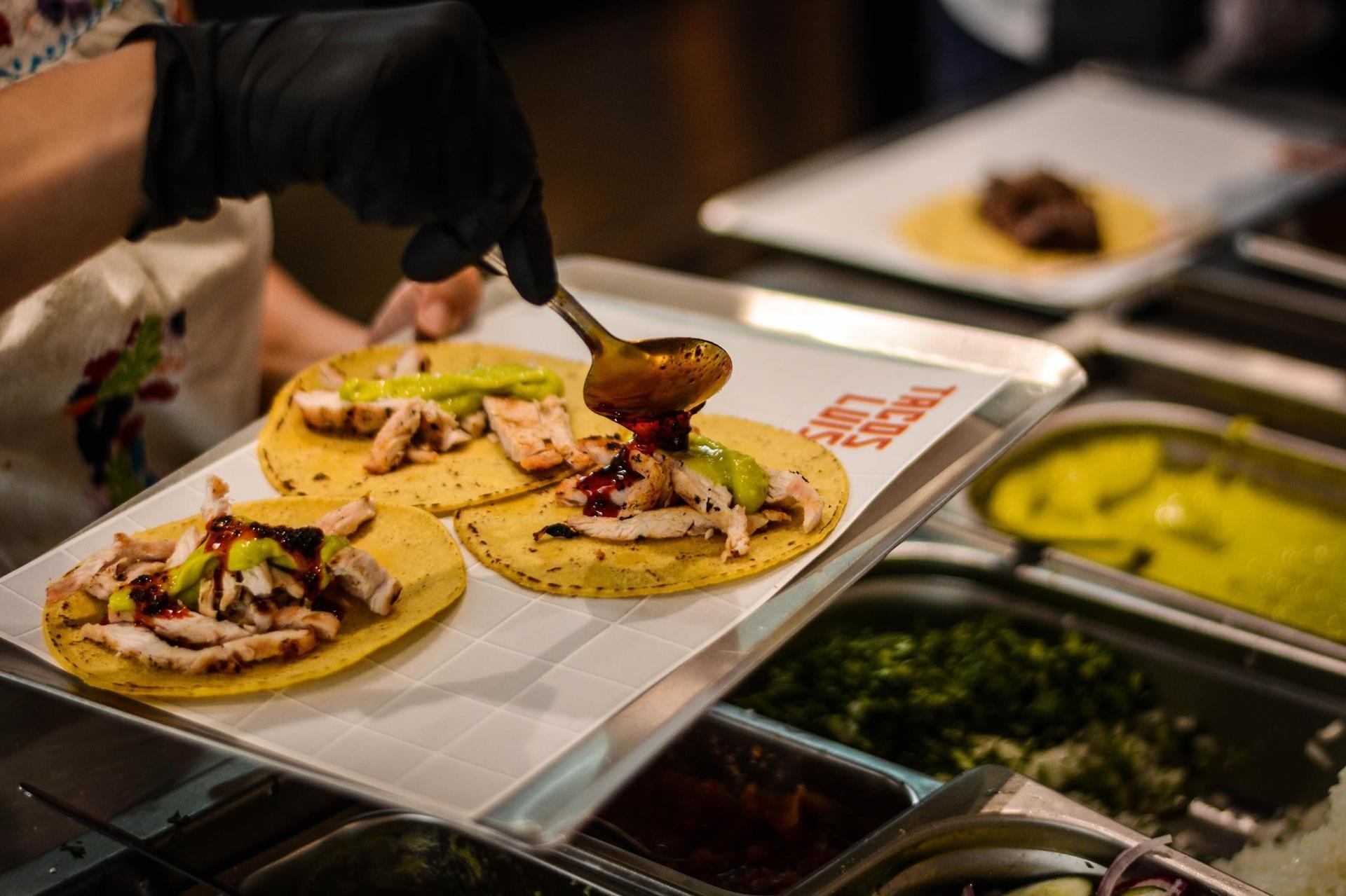 Mejores restaurantes latinos de Israel