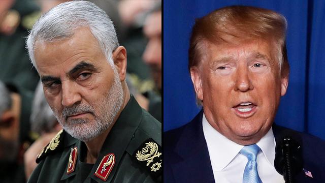 El asesinato de Soleimani, un duro golpe que asestó Trump en la disputa geopolítica de Medio Oriente.
