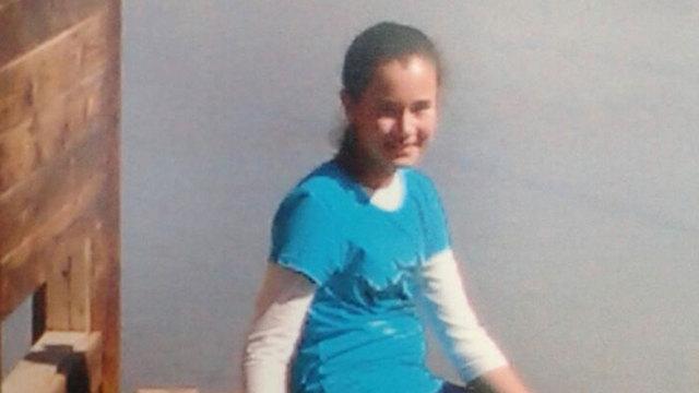 """Hilel Ariel (Z""""L) fue asesinada por un terrorista palestino en 2016"""