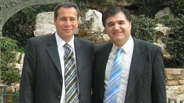 Gustavo Perednik Nisman