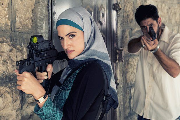 Rona-Li Shim'on Fauda