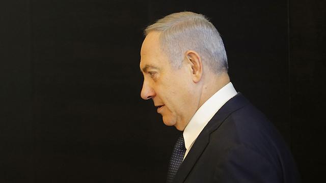 Netanyahu necesita confrontar con el poder judicial para la campaña electoral