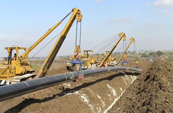 Gasoducto IGLN