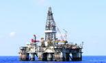 Plataforma de gas Leviatán