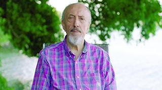 Stefan Mandel.