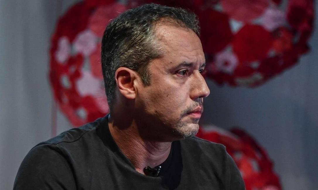 Roberto Alvim