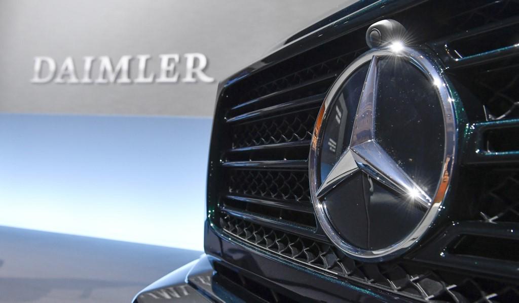 Mercedes-Benz - Daimler AG