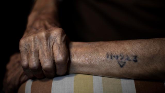 Un tercio de los encuestados sostuvo que las personas de su nación sufrieron tanto como los judíos durante la Shoá