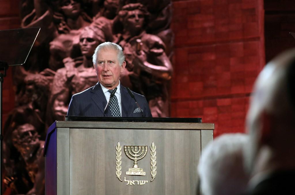Carlos Yad Vashem