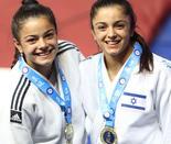 Keren y Gefen Primo, las hermanas judokas
