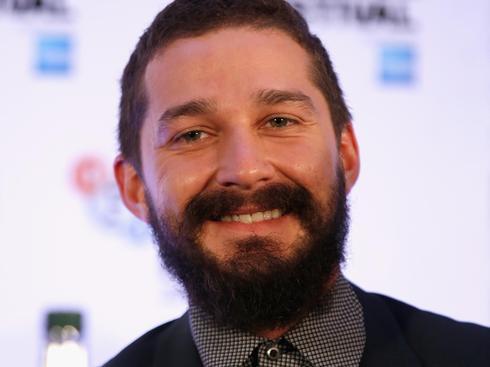 El famoso actor Shia Labeouf guionó la película 'Honey Boy', cuya trama está basada en la compleja relación que mantuvo con su padre alcohólico durante su infancia