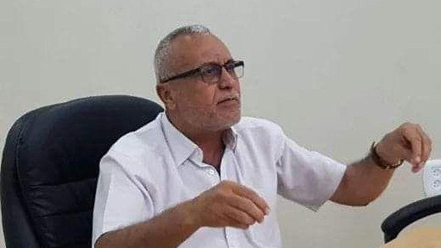 """l alcalde de Qalansawe, Ebed al-Salama: """"Es una pesadilla"""""""