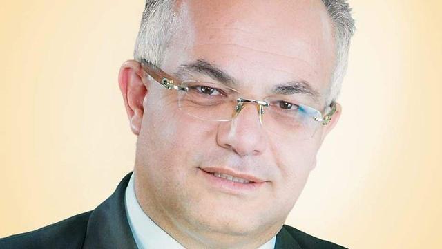 """El alcalde de Taibe, el abogado Shuaa Masarwa Mansur: """"Nosotros somos ciudadanos del país, no enemigos"""""""