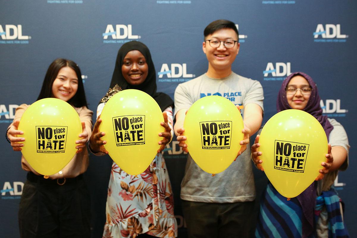 Campaña de ADL