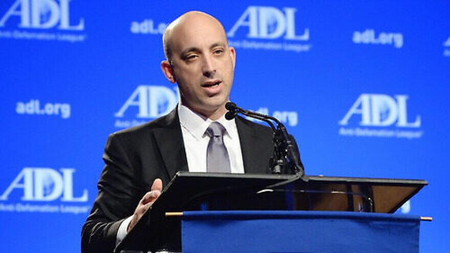Jason Greenblatt, director ejecutivo de ADL