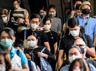 Hoy hay más de 60.000 personas infectadas con el virus en el mundo
