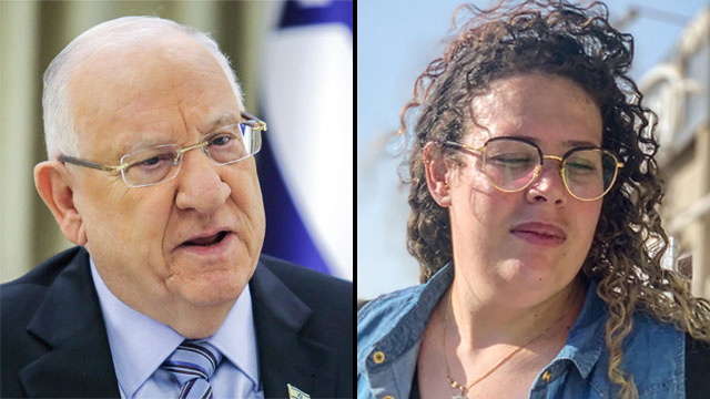 Rivlin le pidió al presidente peruano que indulte a Hodaya Monsongo