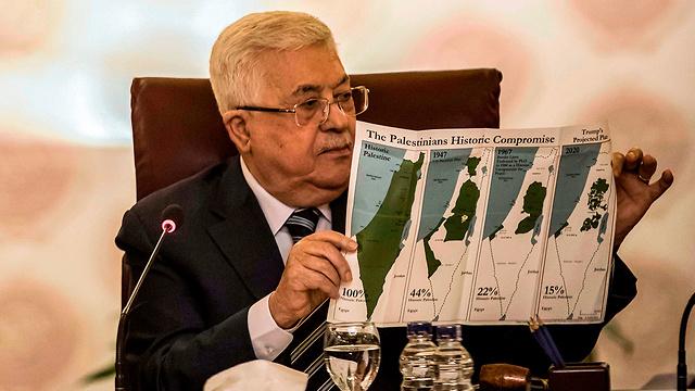 Las estrategias diplomáticas de la Autoridad Palestina contra el Acuerdo del Siglo