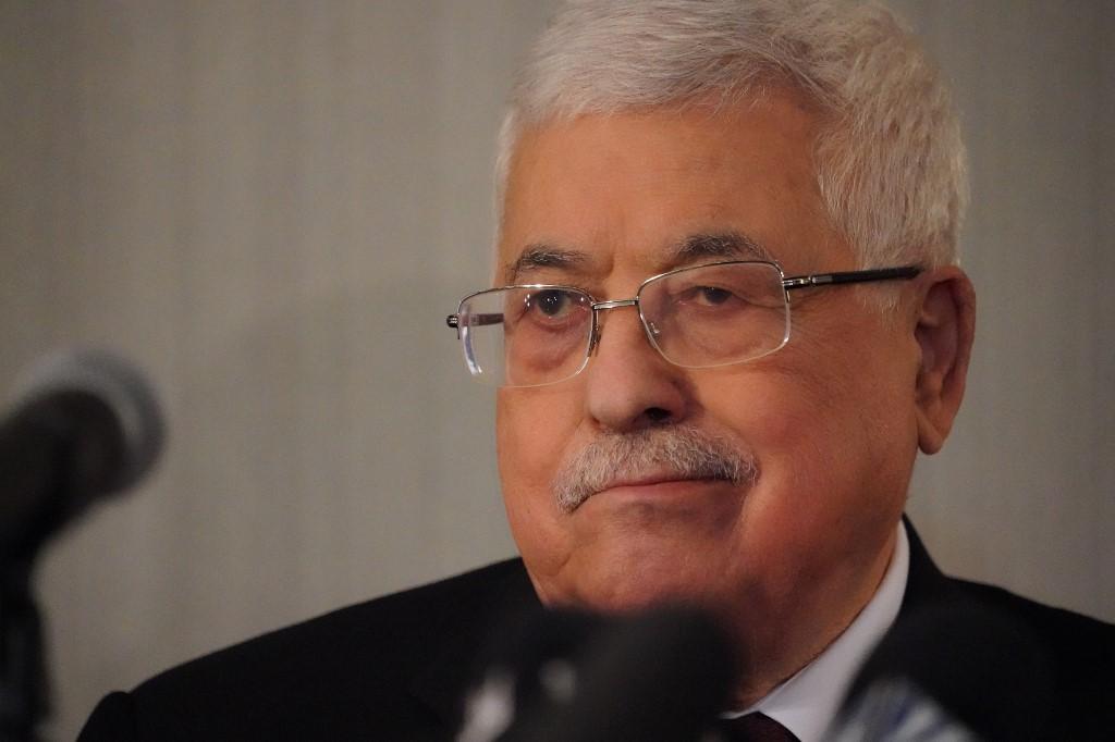 Abbas ONU