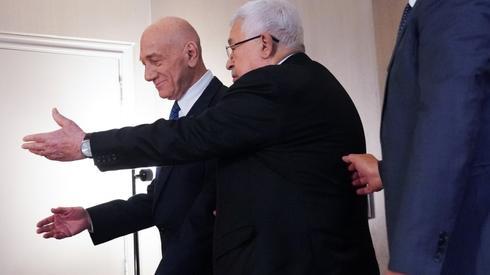 Abbas Olmert