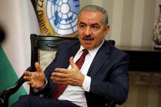 """El primer ministro palestino amenazó a las empresas mencionadas en la """"lista negra"""" de la ONU"""