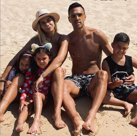 Familia Zahavi