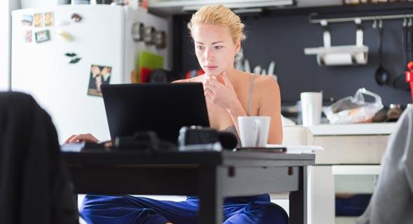 El trabajo freelance en Israel es más redituable que en otros países