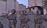 Simulador militar