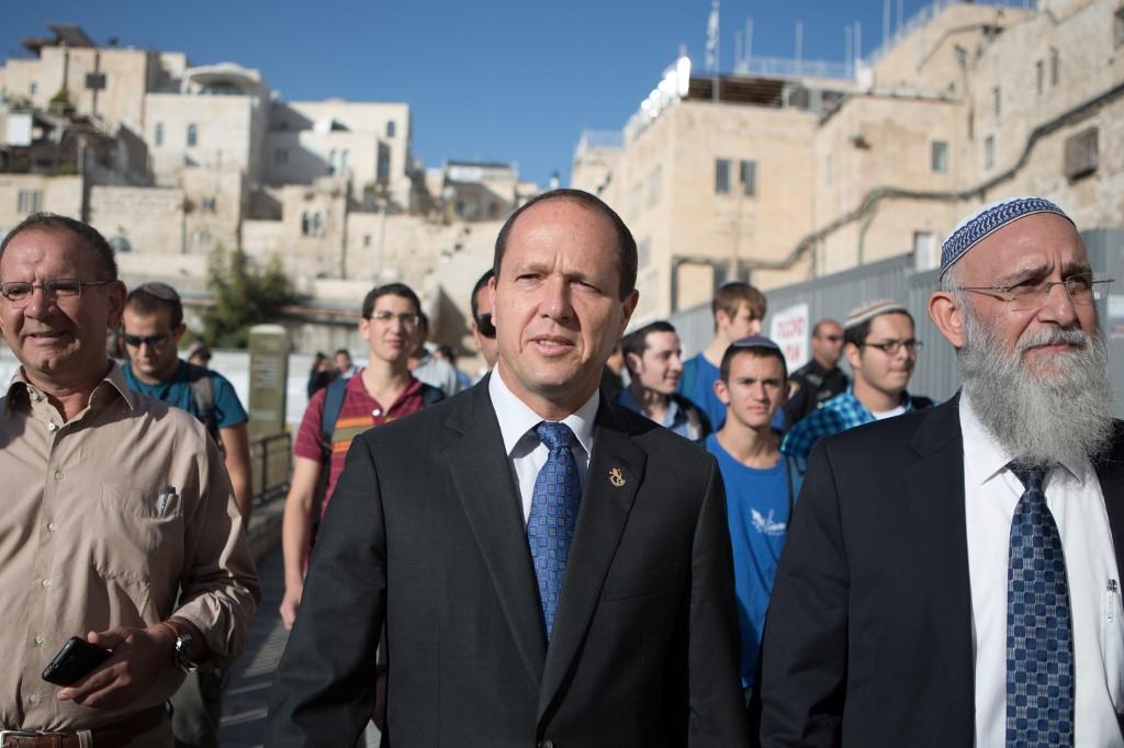 Barkat Jerusalem