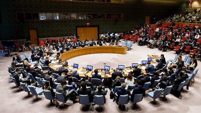 Consejo Seguridad ONU