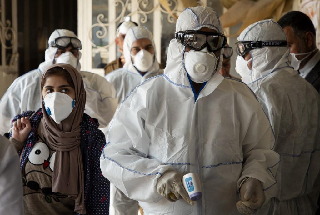 Hay 4 muertos por coronavirus en Irán
