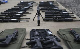 Armas Palestinas