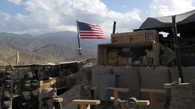 Comenzó el retiro de tropas estadounidenses de Afganistán