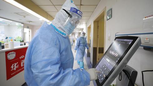 "Christian Lindmeier: ""China nos demuestra que es posible sobreponerse a la crisis del coronavirus"""
