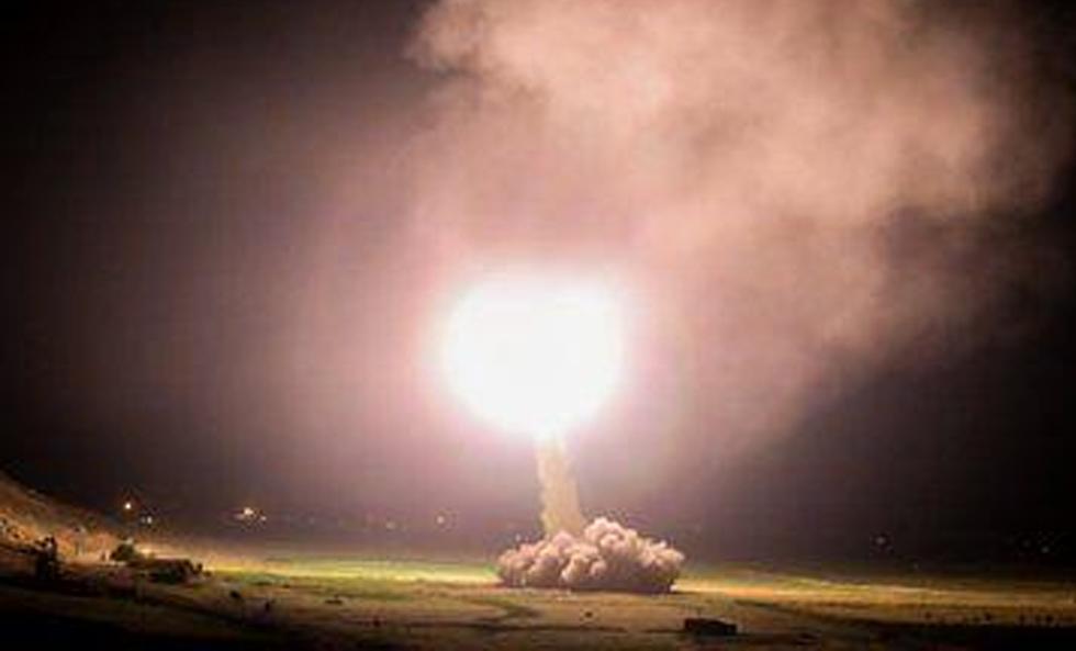 Tensión en Irak entre Estados Unidos e Irán (imagen de archivo)