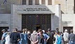 Sinagoga Jerusalem