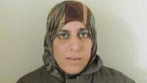 Aya Khatib, reclutada por Hamas