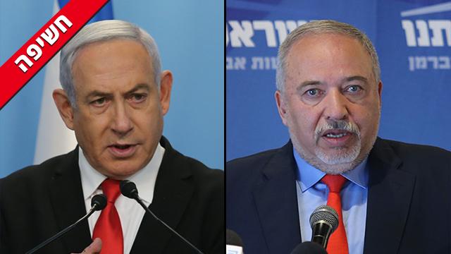 Liberman contra Netanyahu y un proyecto de ley que alteraría el sistema político