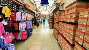 Comercios cerrados en Rahat